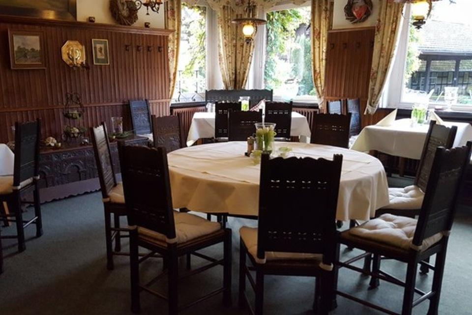 Restaurant Landgasthof Engelmannsbäke Visbek